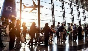 Вылетающих в Египет россиян просят прибывать в аэропорт за 5 часов