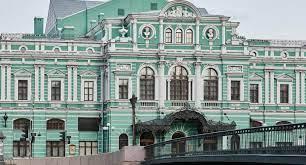 БДТ имени Товстоногова откроет 104-й сезон гастролями в Москве