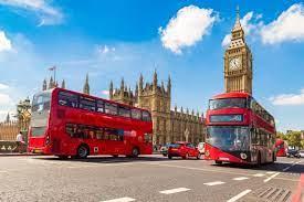 Главные достопримечательности Лондона: что посетить в столице Великобритании?