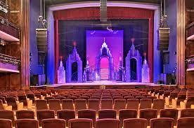 Гранты Минкультуры в 2021 году получили около 40 негосударственных театров