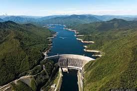 Саяно-Шушенская ГЭС стала частью нового туристического маршрута