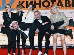 32-й кинофестиваль «Кинотавр» завершил работу в Сочи