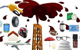 Многоцелевой продукт: что делают из нефти?