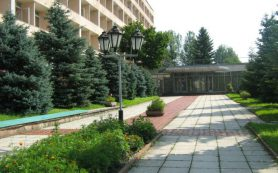Санаторий «Трускавецкий»