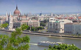 Венгерская авиакомпания WizzAir откроет базу в Санкт-Петербурге