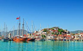 Ужесточения по междугороднему передвижению в Турции не коснутся туристов