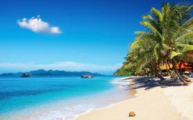 Еще несколько направлений Таиланда откроются в октябре