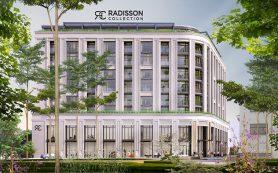 Radisson Hotel Group подписала соглашение об открытии Radisson Collection Hotel, Sochi