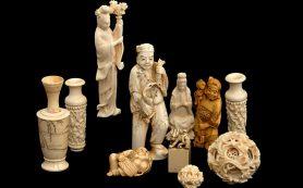 Богатая коллекция сокровищ найдена в древнейшей столице Китая