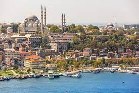 В августе каждый четвертый турист в Турции приехал из России