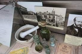 «История Ставрополя: из прошлого в будущее» — новая выставка Ставропольском государственном музее-заповеднике