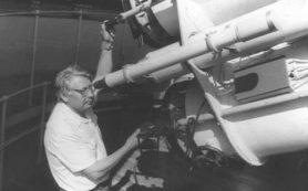Открыл полтысячи астероидов: 6 октября родился астроном Николай Черных